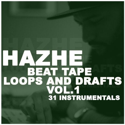 Loops and Drafts Beat Tape