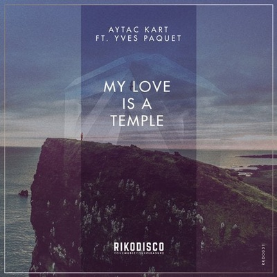 My Love Is a Temple