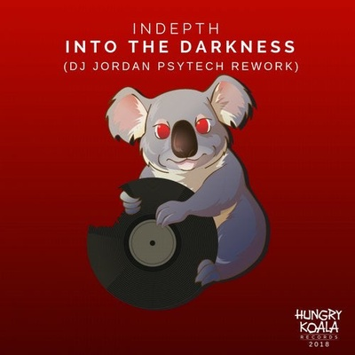 Into The Darkness (Dj Jordan PsyTech Rework)