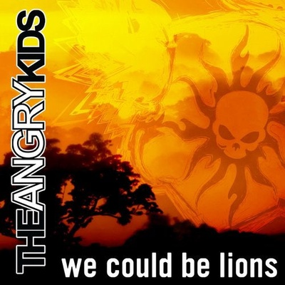 We Could Be Lions