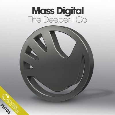 The Deeper I Go EP