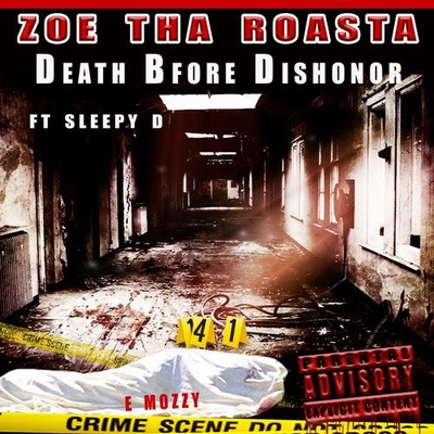Death Before Dishonor (feat. Sleepy D)