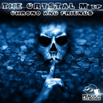 The Crystal M EP