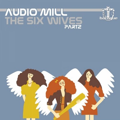 The Six Wives Part2