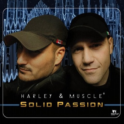 Solid Passion