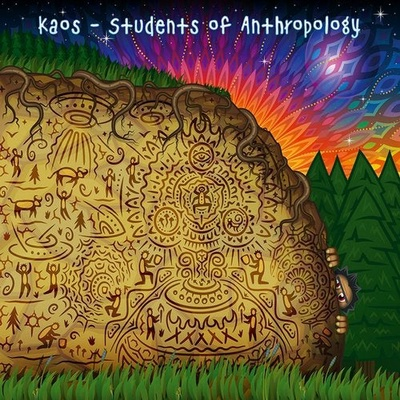 Students of Anthropology
